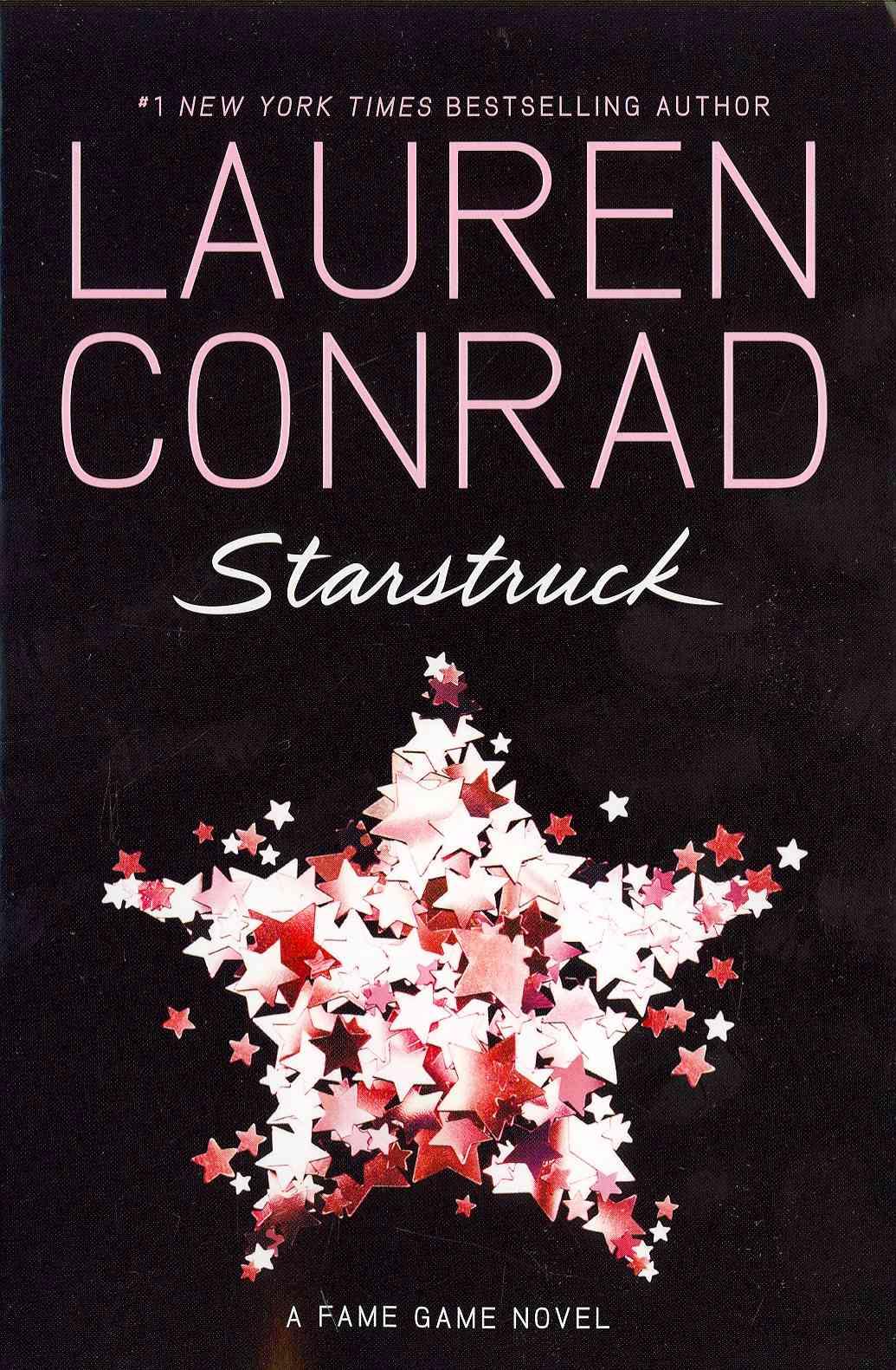 Starstruck By Conrad, Lauren