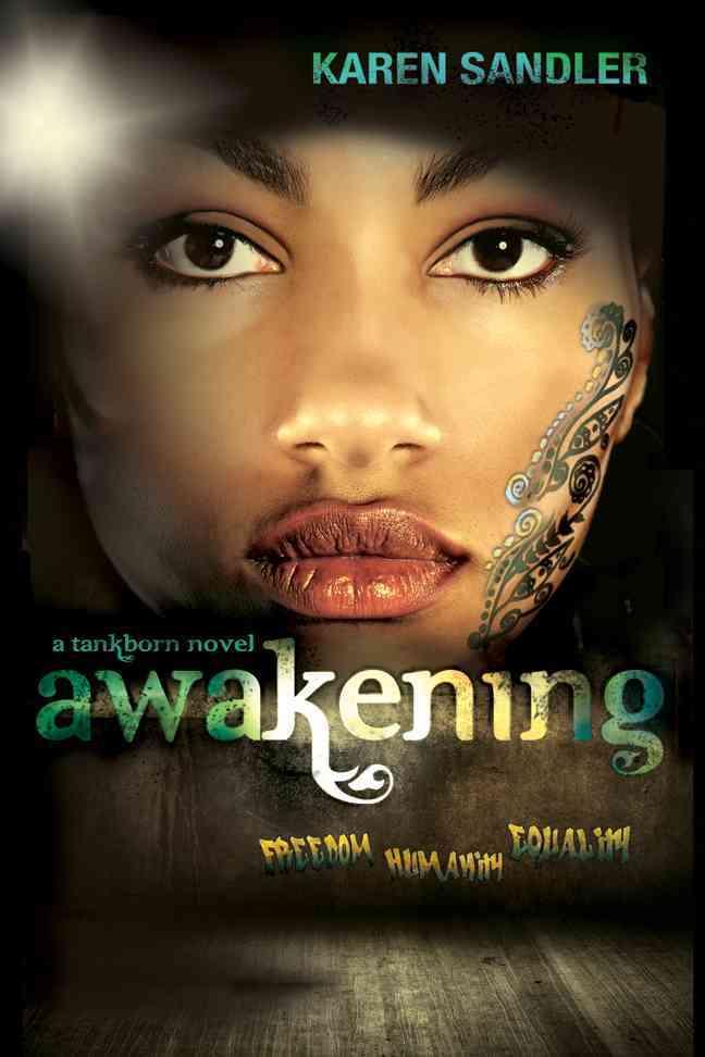 Awakening By Sandler, Karen